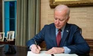 Biden rompe su promesa: mantendrá la cuota de refugiados fijada por Trump