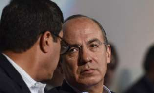 Calderón comparte en Twitter video con información falsa de Sembrando Vida